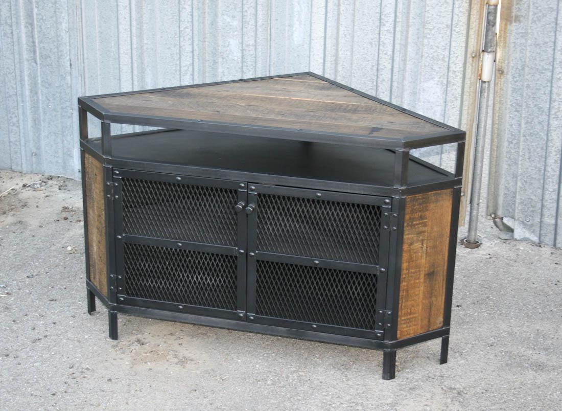 Combine 9 Industrial Furniture Modern Industrial