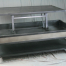 industrial lift top coffee table with steel top 2