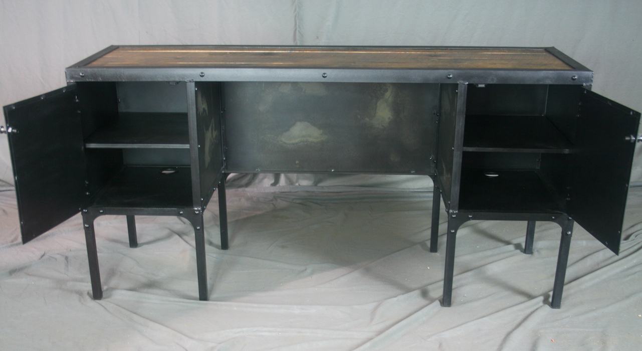 combine 9 industrial furniture industrial office furniture. Black Bedroom Furniture Sets. Home Design Ideas