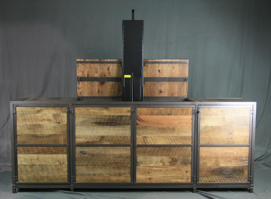 tv hideaway furniture. Modern Hideaway Cabinet Tv Furniture