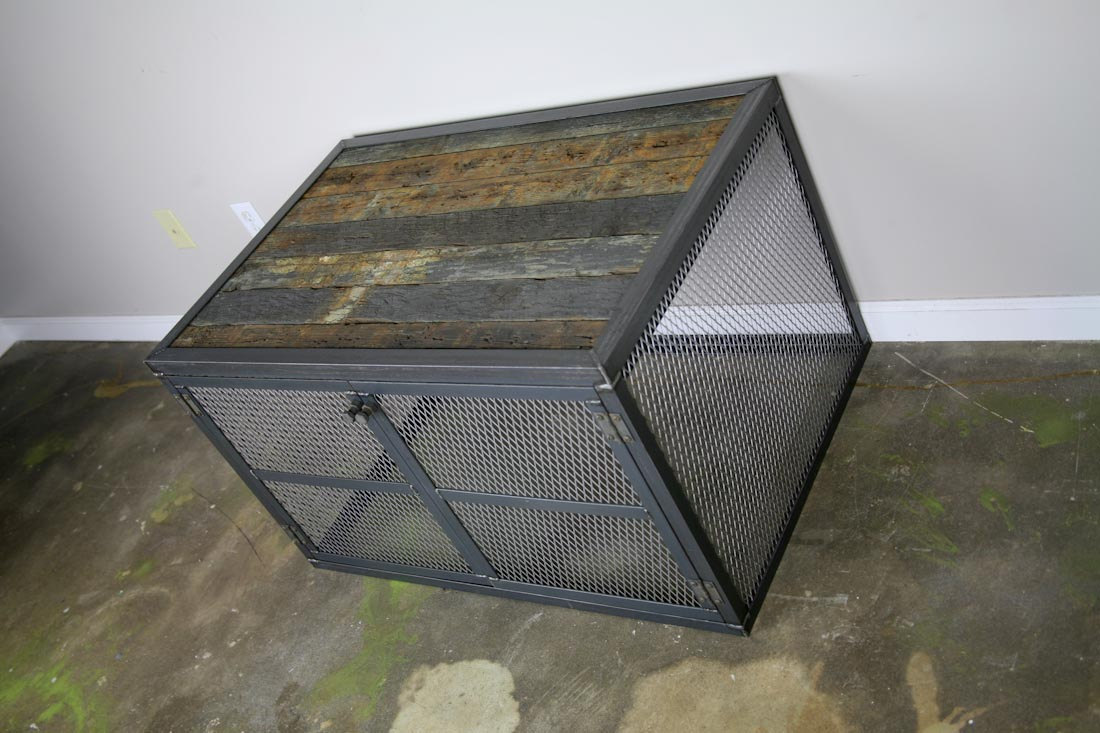 industrial Speaker Sub woofer enclosure.