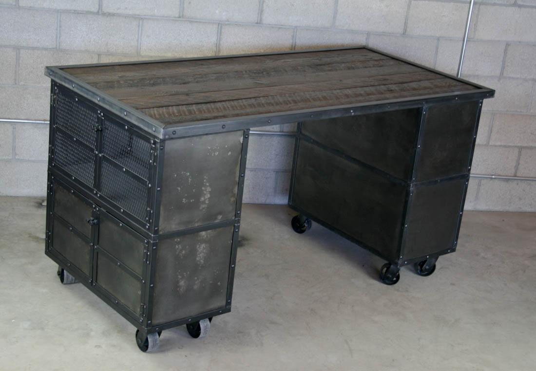 Combine 9 | Industrial Furniture – Industrial Kitchen Island ...