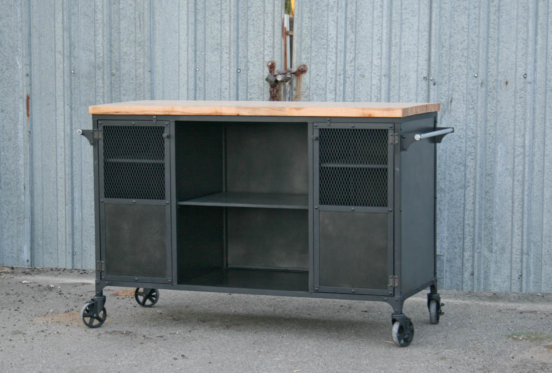 Combine 9 Industrial Furniture Products