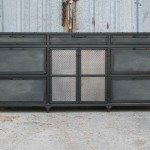 Industrial Filing Cabinet Horizontal