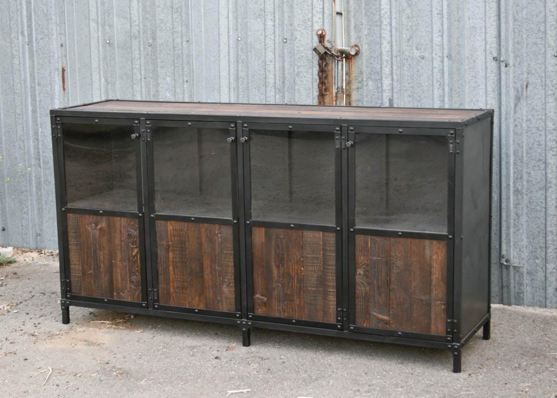 Liquor Signs Combine 9 Industrial Furniture Reclaimed Wood Display