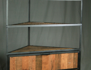 Combine 9 Industrial Furniture Reclaimed Wood