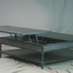 Double lift Coffee Table