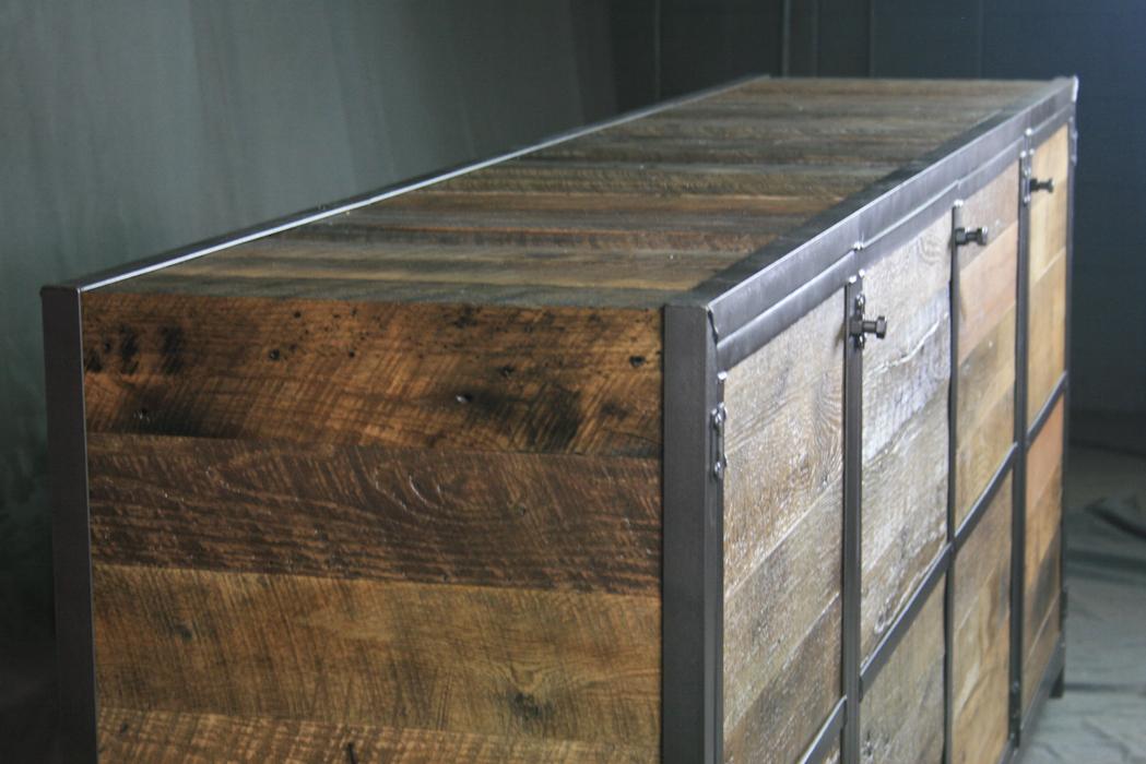 combine 9 industrial furniture u2013 vintage modern tv lift cabinet u003e tv lift cabinet reclaimed wood