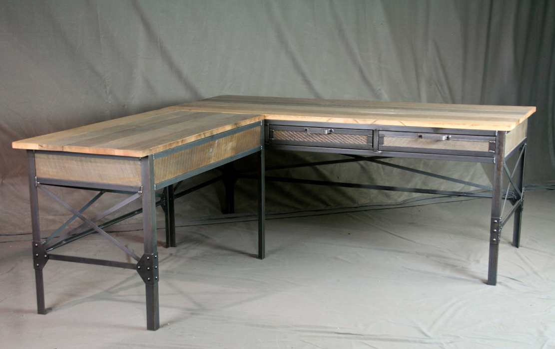 Conference Tables Combine 9 Industrial Furniture