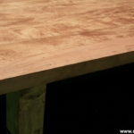 Solid Wood Handmade Table