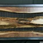Rustic Headboard / Industrial Headboard