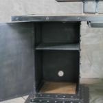 Industrial storage bases